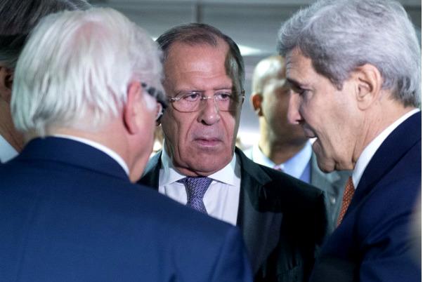 Россия спешит извлечь выгоду из иранского ядерного соглашения, - The New York Times