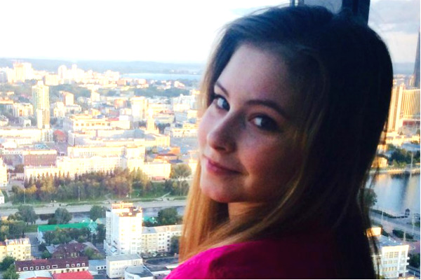 Юлия Липницкая совершила в Екатеринбурге головокружительные трюки