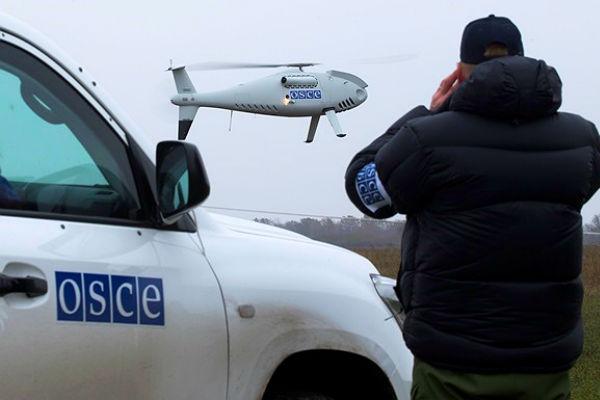 Представитель ОБСЕ оценил гуманитарную обстановку в ЛНР