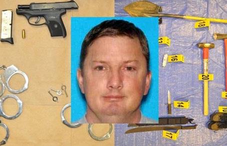 Проститутка прострелила голову серийному маньяку, который орудовал в США несколько лет