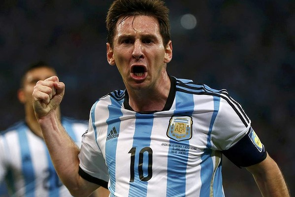 Месси хочет уйти из сборной Аргентины из-за угроз фанатов