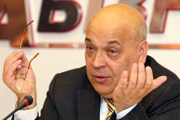 Геннадий Москаль: 80% боевиков «Правого сектора» имеют по три-четыре судимости