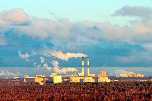 арганового мусоросжигательный завод у колюбакино выбрали объявления