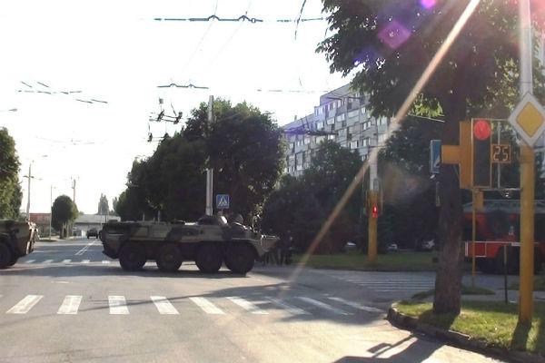 Силовики уничтожили шестерых боевиков в Нальчике
