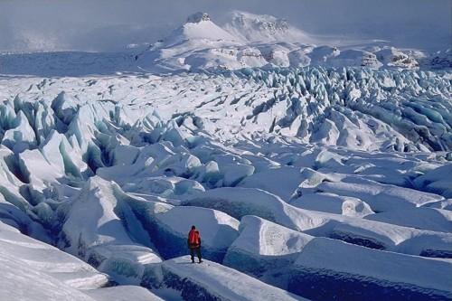 Через 15 лет на Земле наступит новый ледниковый период