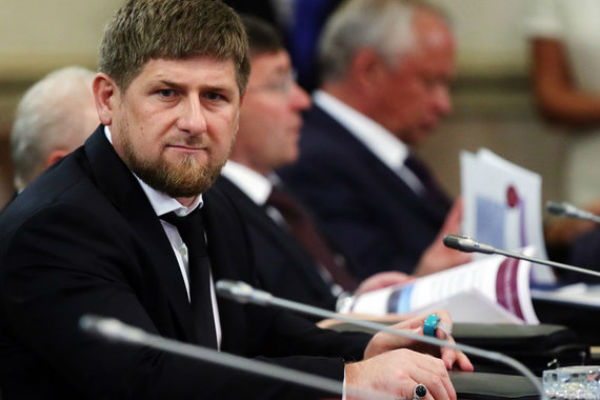 Путин обсудил с Кадыровым обстоятельства смертельного ДТП в Чечне