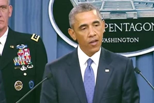Обама пообещал ускорить тренировки ИГИЛ