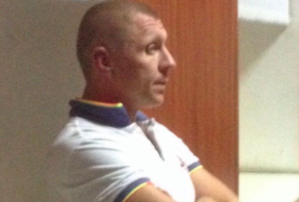 Директора одесского кинофестиваля сбил пьяный водитель