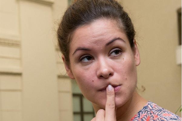 Саакашвили изменил задачи Марии Гайдар и назначил ей испытательный срок