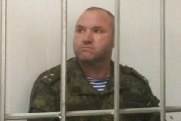 Россияне попросили Путина освободить начальника омского учебного центра ВДВ