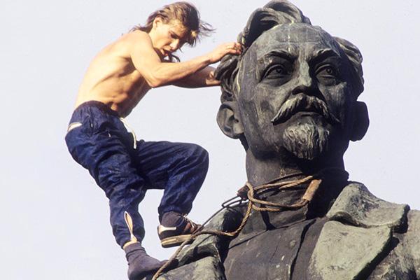 Мосгордума: Возврат Дзержинского на Лубянку приведет к Майдану