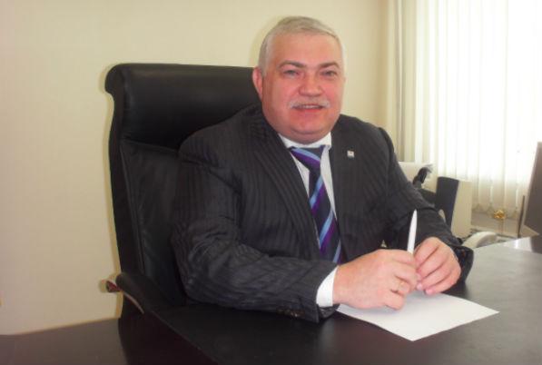 На отдыхе в Турции умер мэр Вышнего Волочка