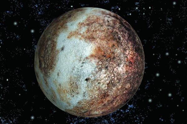 Астрономы обнаружили у Плутона