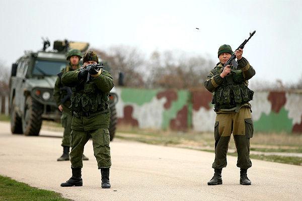Украинский пограничник расстрелял ростовчанина во время селфи