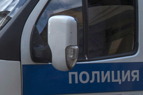 В центре столицы неизвестные похитили молодую москвичку