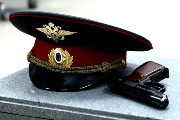 Полицейский из Челябинска застрелился в машине на парковке