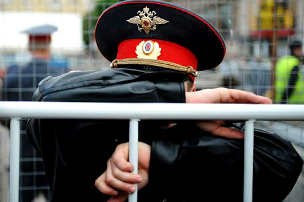 Полицейские из Москвы понесут наказание за избиение людей