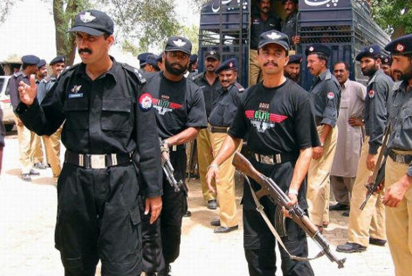 В Пакистане застрелили сотрудника посольства США
