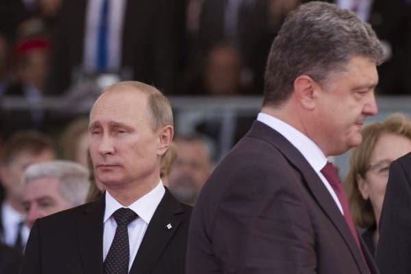 Президент Украины считает, что находится в другой вселенной