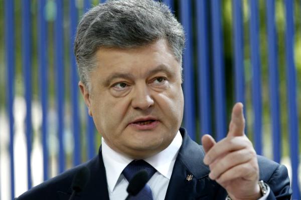 Порошенко заявил о стремительном росте террористической угрозы