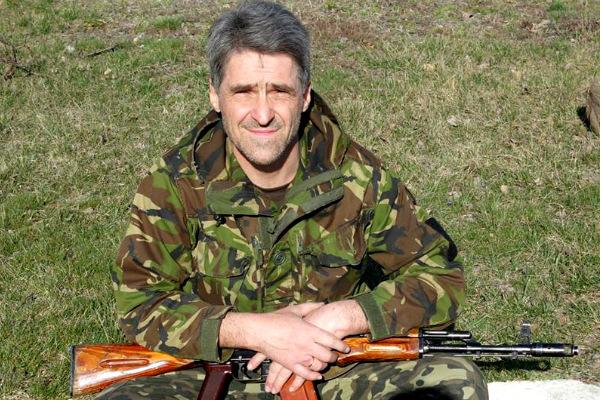 Порошенко наградил посмертно живого украинского солдата