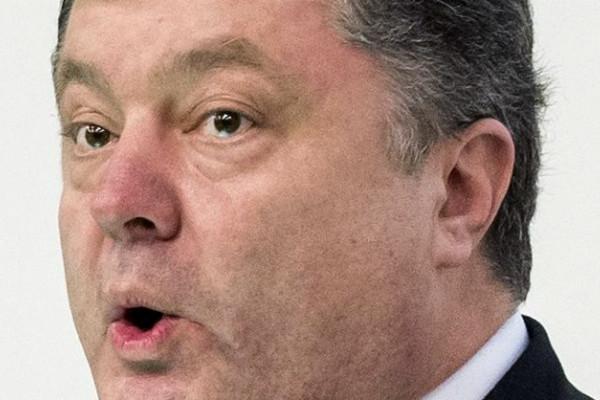 Порошенко создал уродливого мутанта, - украинский миллионер
