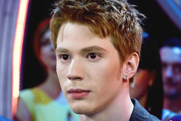 Никита Пресняков примет участие во втором сезоне проекта