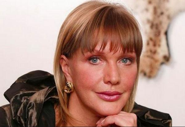 Елена Проклова разводится с мужем