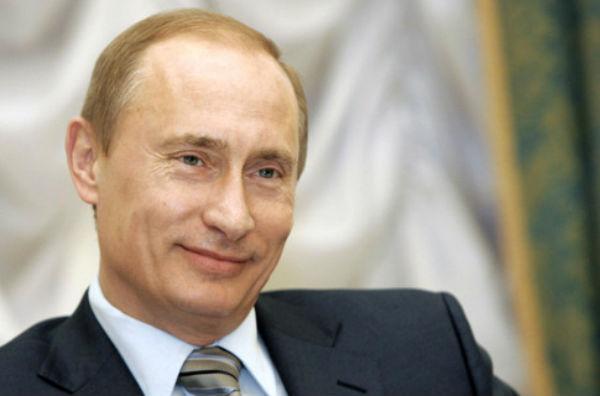Владимир Путин станет йогом