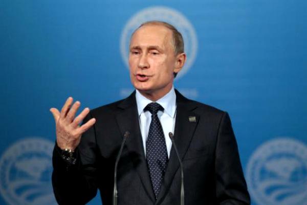 Путин начал заниматься йогой для духовного развития