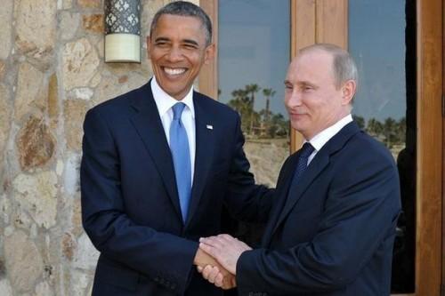 Обама заключил с Путиным геополитическую сделку, разменяв Иран на Украину