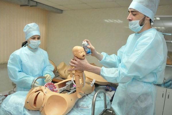 Родители обвиняют врачей в смерти новорожденной девочки