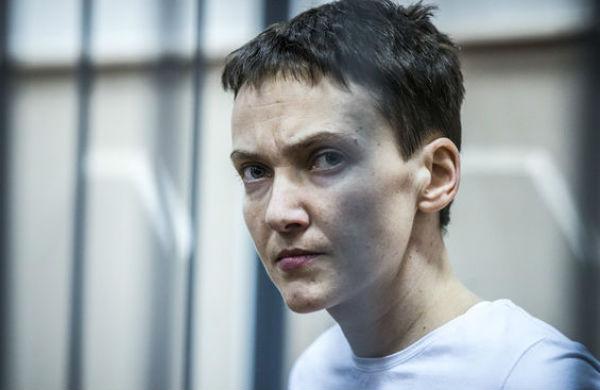 Летчицу Савченко будут судить за убийство