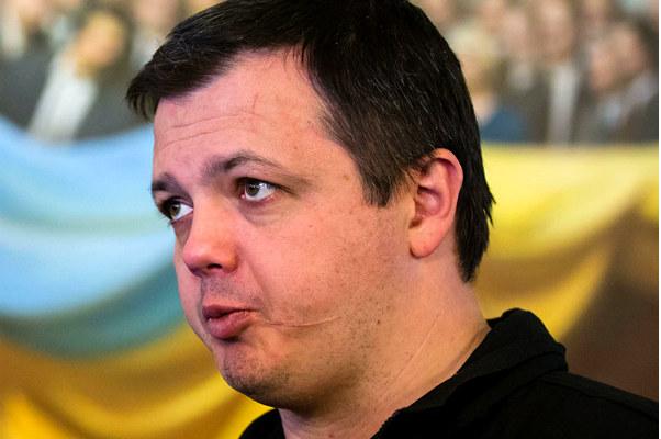Намерения Запада отменить санкции против России вызвали панику украинской власти