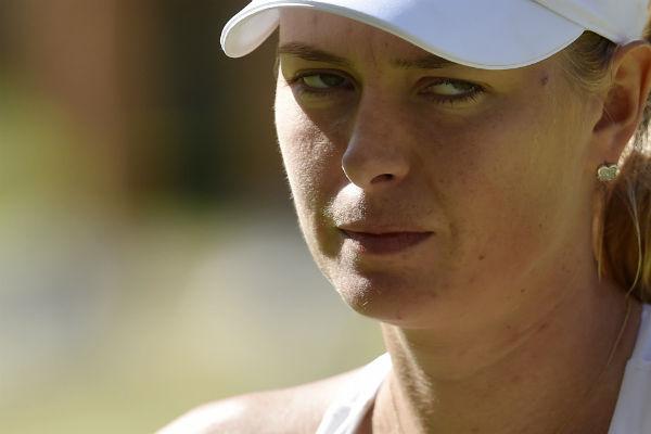 Шарапова уступила в полуфинале Уимблдона американке Уильямс
