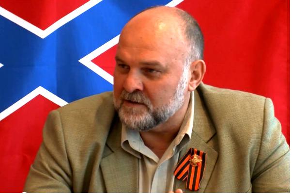 В Донецке совершено покушение на одного из идеологов ДНР