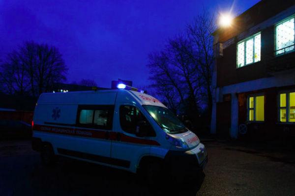 Беременную женщину выгнали ночью из роддома в Карелии из-за насморка