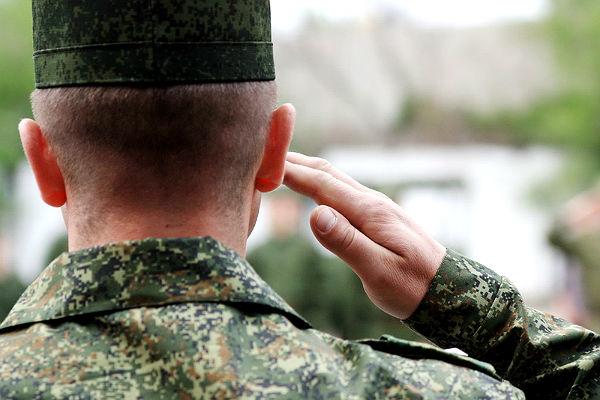 Солдат-срочник покончил с собой на транспортере