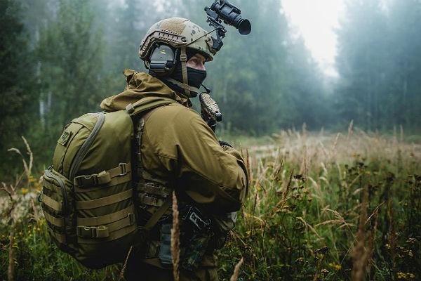 Спецназ ликвидировал трех боевиков в ходе КТО в Кабардино-Балкарии