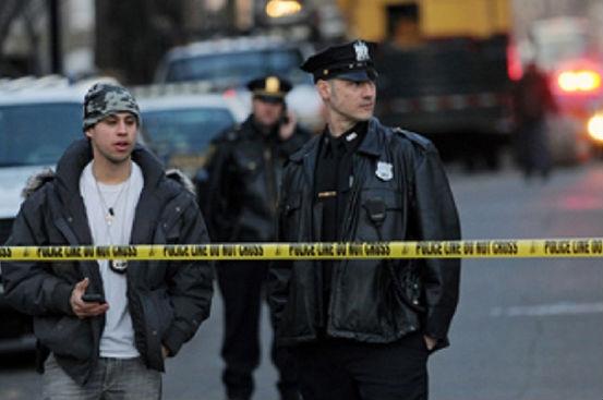 Стрельба в ночном клубе США: 7 ранены