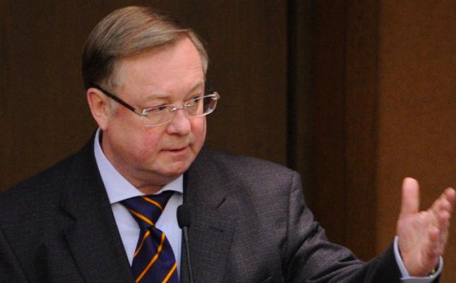 Сергей Степашин дал показания в суде по делу экс-генерала Гайдукова