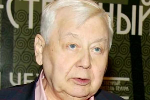 Олег Табаков: Украинцы убогие, и всегда были после русских