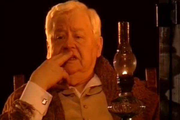 «Во всём виноват Табаков»: Вася Обломов высмеял претензии украинцев