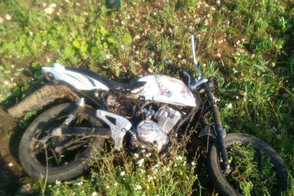 Двое подростков на мотоцикле погибли при столкновении с «Газелью» в Татарстане