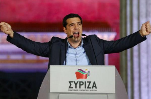 Референдум в Греции состоялся