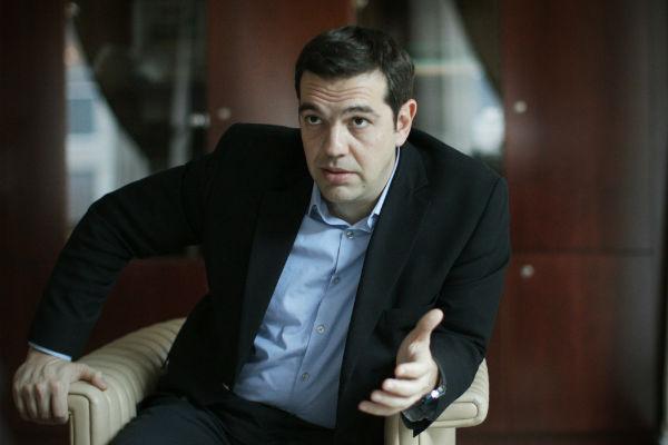 Алексис Ципрас заявил, что сделает всё, чтобы сохранить СИРИЗА
