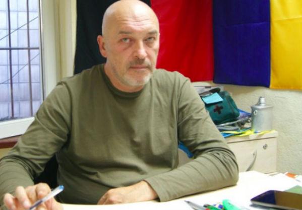 Главой Луганской области стал создатель сайта