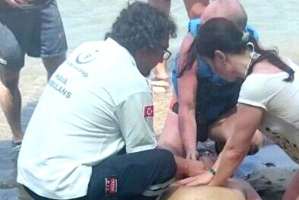 Турист из России погиб при сплаве в Анталии