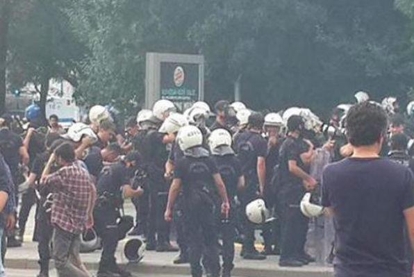2 солдата погибли, 4 ранены в теракте в Турции
