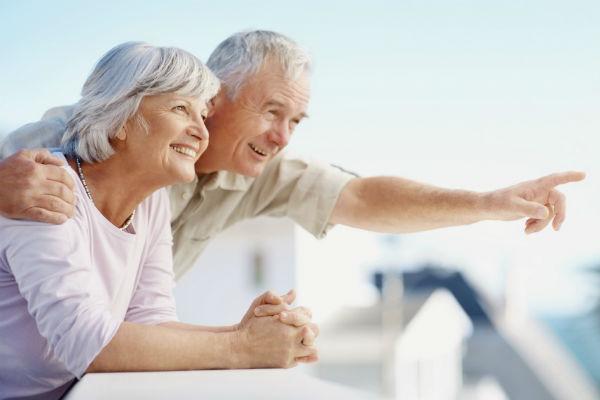 Ученые выяснили причину долголетия женщин